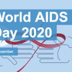 Всемирный день борьбы со СПИДом 2020: среди задач — сосредоточить внимание на детей и подростков