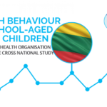 Baltic Adolescents' Health Behaviour: An International Comparison