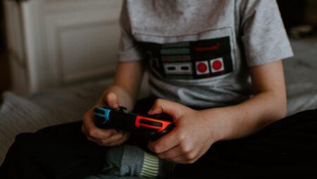 Онлайн-ігри та права дітей: рекомендації для індустрії онлайн-ігор для оцінювання її впливу на дітей