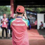 Выбирайте свое волонтерство на Национальной волонтерской платформе