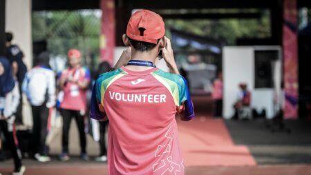 Обирайте своє волонтерство на Національній Волонтерській Платформі