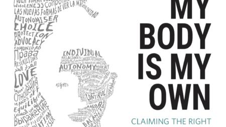 «Моє тіло належіть мені. Відстоювання прав на тілесну автономію та самовизначення» (Доповідь UNFPA, 2021)