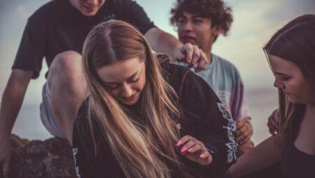 Презентовано Аналітичний звіт за результатами фінального дослідження в рамках проєкту «Підлітки поза увагою: поліпшення доступу до інтегрованих ВІЛ-сервісних послуг для вразливих підлітків в Україні» (2021 р.)