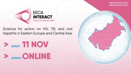 11 листопада беріть участь онлайн у Віртуальному науковому семінарі СЕЦА INTERACT
